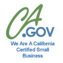 small-business Certification logo